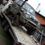 Pomoc Drogowa Gliwice