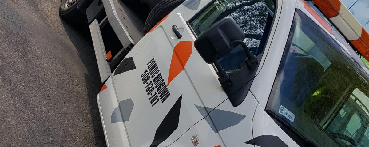 Pomoc Drogowa Ruda Śląska