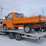 Jak odpalić auto na mrozie? Pomoc drogowa w Katowicach podpowiada