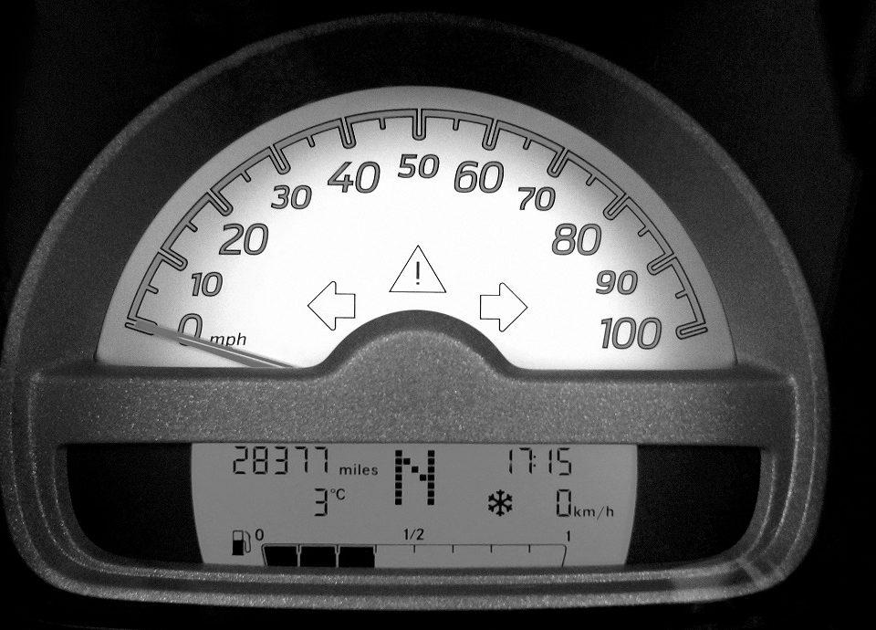 jazda na rezerwie - pomoc drogowa katowice