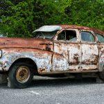Jak zezłomować i wyrejestrować samochód?