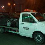 Pomoc drogowa na Śląsku – ratunek w razie awarii