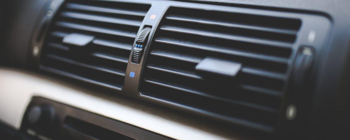Klimatyzacja w samochodzie - jak używać