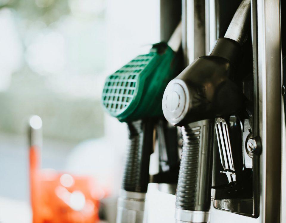 Pomyłka przy tankowaniu – wlanie złego paliwa