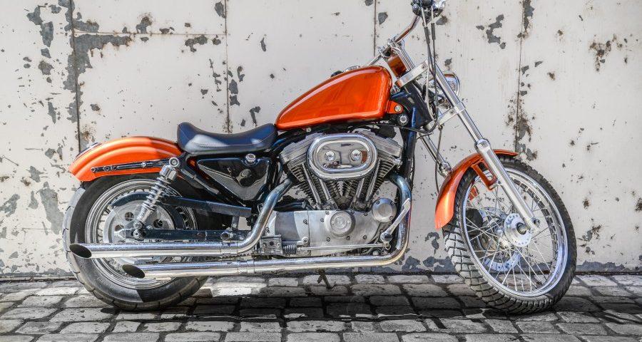 Wulkanizacja motocyklowa