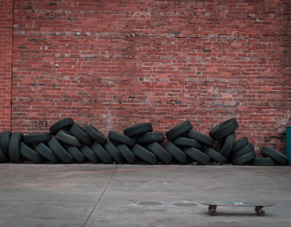 Opony bezdętkowe – kilka ciekawostek