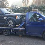 Pomoc drogowa na Górnym Śląsku